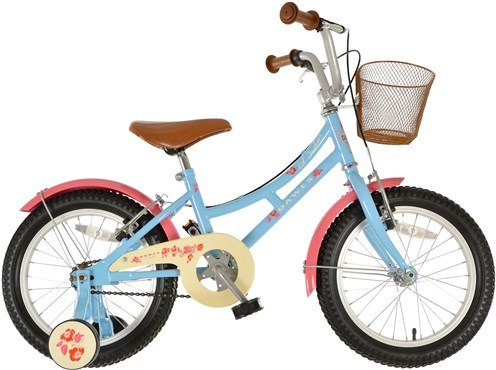 Dawes Lil Duchess 16w Girls 2016 - Kids Bike