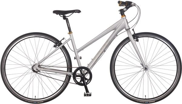 Dawes Urban Express 3 Womens 2016 - Hybrid Sports Bike