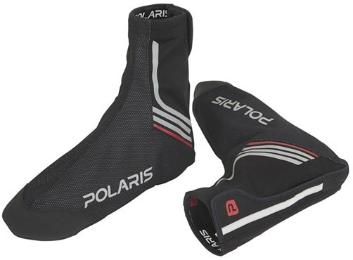 Polaris Tornado Windproof Overshoes SS17