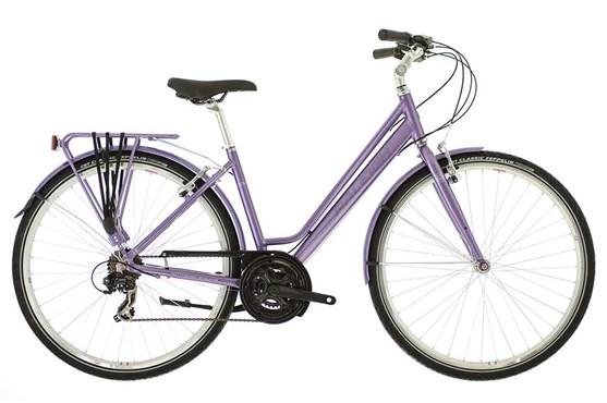 Raleigh Pioneer 1 Womens 2019 - Hybrid Classic Bike