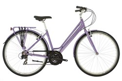 Raleigh Pioneer 1 Womens 2019 - Hybrid Classic Bike
