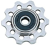 Product image for ETC Replacement Jockey Wheels Sealed