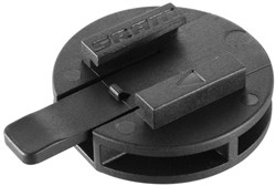 Product image for SRAM QuickView Garmin GPS/Computer Mount Adaptor - (use with 605 and 705)