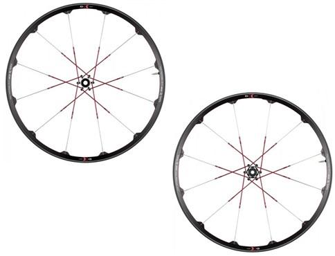 Crank Brothers Cobalt 3 27.5/650b MTB Wheelset