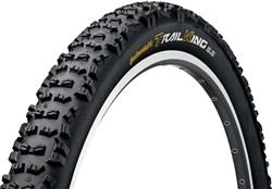 Continental Trail King RaceSport Black Chili 27.5 inch MTB Folding Tyre
