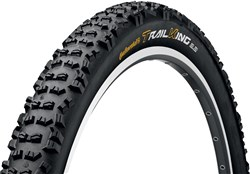 Product image for Continental Trail King RaceSport Black Chili 27.5 inch MTB Folding Tyre