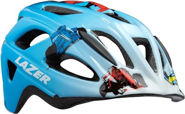 Lazer P Nut Kids Helmet
