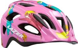 Lazer P Nut Kids Helmet 2017