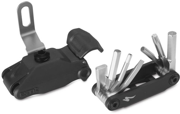 Specialized EMT Cage Mount MTB Multi Tool