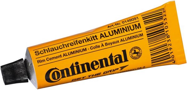 Continental Tubular Tyre Cement 25g Tube