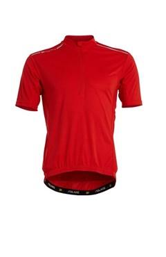 Polaris Adventure Short Sleeve Cycling Jersey Ss17