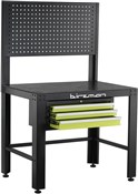 Product image for Birzman 3 Drawer Workbench