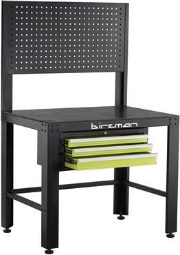 Birzman 3 Drawer Workbench
