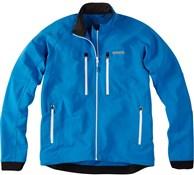 Madison Zenith Lightweight Softshell Cycling Jacket SS17