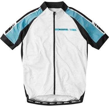 Madison Sportive Short Sleeve Cycling Jersey