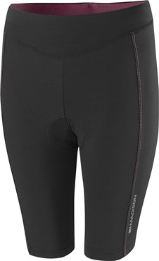 Madison Tour Womens Lycra Shorts
