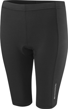 Madison Track Womens Lycra Shorts