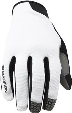 Madison Roam Mens Long Finger Cycling Gloves AW16