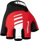 Madison Peloton Mitts Short Finger Gloves