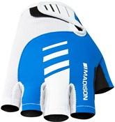 Madison Peloton Mitts Short Finger Gloves AW17