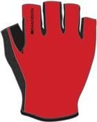 Madison Track Mitts Short Finger Gloves