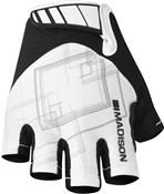Madison Sportive Womens Mitts Short Finger Gloves