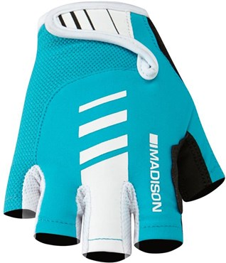 Madison Keirin Womens Short Finger Gloves
