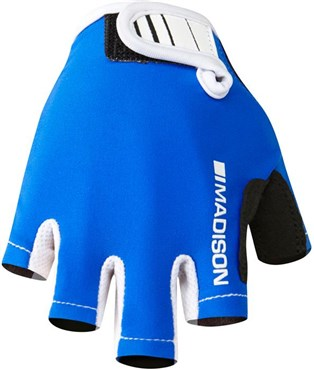 Madison Tracker Kids Short Finger Gloves