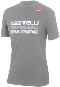 Castelli Advantage Short Sleeve Tech Tee