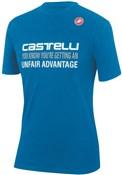 Castelli Advantage T-Shirt AW17 Technical T-Shirt