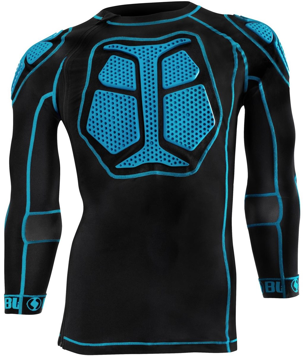 Bliss Protection ARG 1.0 LD Top Comp Body Armour | Beskyttelse