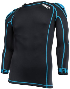 Bliss Protection ARG 1.0 LD Top Body Armour