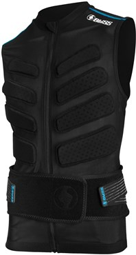 Bliss Protection ARG 1.0 LD Vest Back Protector | Amour