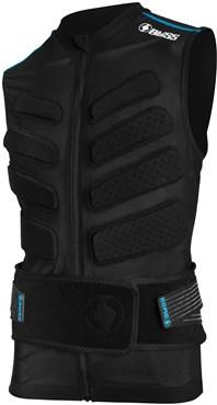 Bliss Protection ARG 1.0 LD Vest Back Protector | Beskyttelse