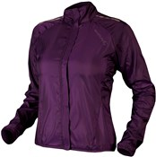 Product image for Endura Pakajak Womens Showerproof Cycling Jacket AW16