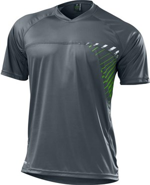 Specialized Enduro Comp Short Sleeve Jersey 2014