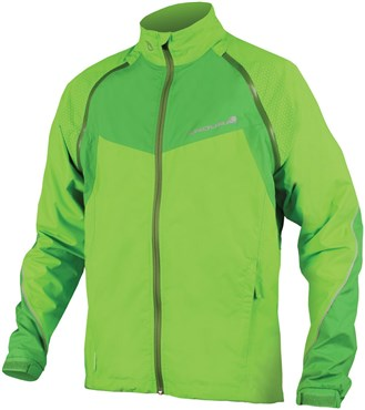 Endura Hummvee Convertible Waterproof Cycling Jacket
