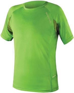 Endura SingleTrack Lite Wicking Cycling T-Shirt SS17