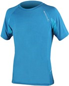 Endura SingleTrack Lite Short Sleeve Tech Tee