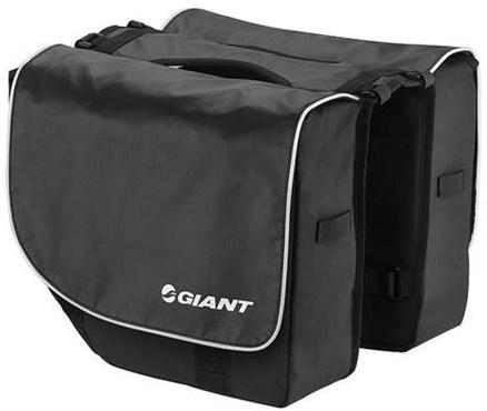 Giant City Pannier Bags