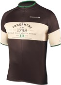 Endura Tobermory Whisky Short Sleeve Cycling Jersey