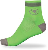Endura Luminite Cycling Socks - Twin Pack