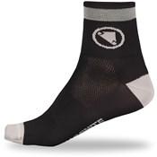 Endura Luminite Cycling Socks - Twin Pack