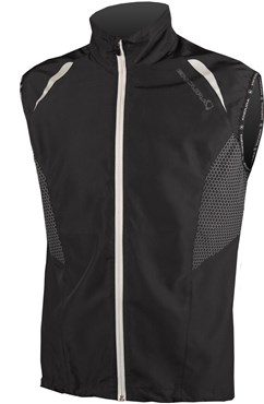 Endura Gridlock Cycling Gilet