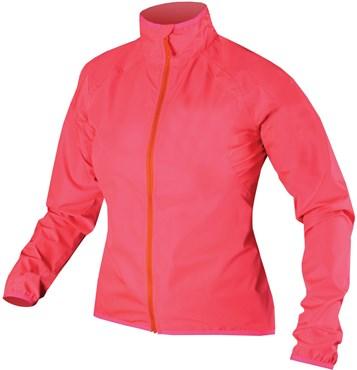 Endura Xtract Womens Waterproof Cycling Jacket AW17