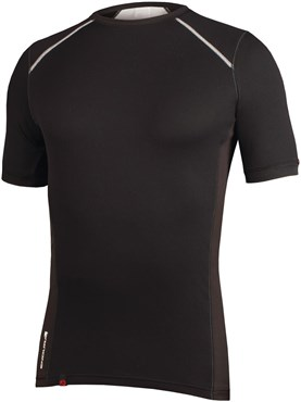 Endura Transmission II Short Sleeve Cycling Base Layer