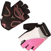 Endura Xtract Womens Short Finger Cycling Gloves AW17