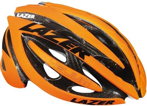 Lazer Helium MIPS Road Helmet 2014