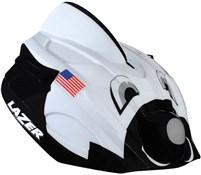Lazer Nutz Crazy Kids Helmet Nutshell