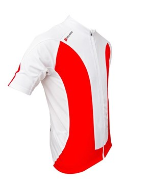 Polaris Mini Strike Kids Short Sleeve Cycling Jersey SS17